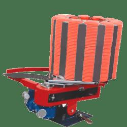 maquina-de-tiro-al-plato-compressor-compressor